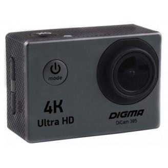 Экшен камера DIGMA Dikam 385