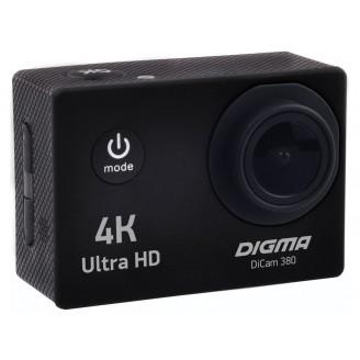 Экшен камера DIGMA Dikam 380