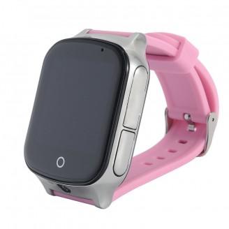 Смарт-часы SmartBabyWatch T100