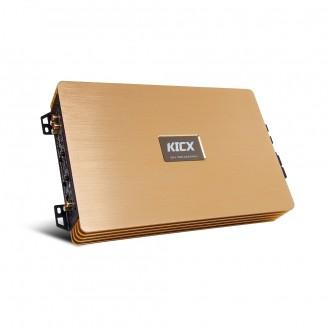 Автомобильный усилитель Kicx 4-х канальный QS 4.160M
