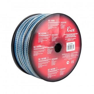 Акустический медный кабель Kicx SC-14100