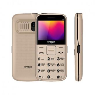 Мобильный телефон Strike S20