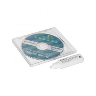 Набор чистящих средств Defender CLN 36903 Optima 20мл+диск