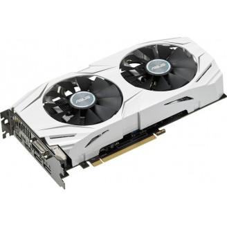 Видеокарта Asus PCI-E GTX1070 8Gb