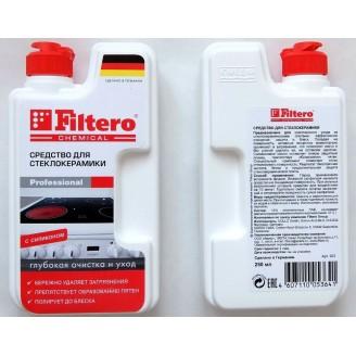 Средсто для стеклокерамики FILTERO 202