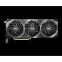 Видеокарта MSI nVidia GeForce RTX 3070 , RTX 3070 VENTUS 3X OC