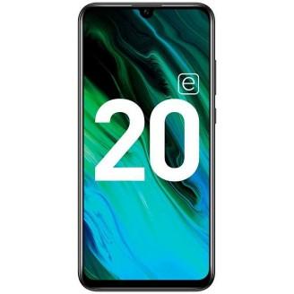 Смартфон Honor 20E 64 ГБ черный
