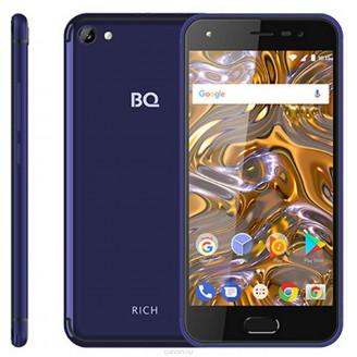 Бампер для смартфона BQ BQS-5012L Rich