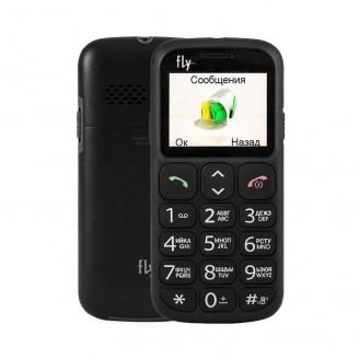 Мобильный телефон FLY Ezzy 7+ 2сим