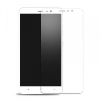 Защитное стекло 2D для Xiaomi Redmi 4X золото