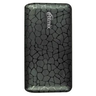Внешний аккумулятор Ritmix RPB-5005 Power Bank 2.1A/2USB 5000mAh