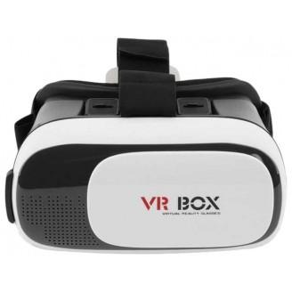 Очки виртуальная реальность VR BOX Glasses