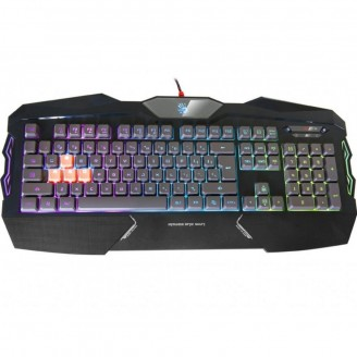 Клавиатура игровая А4 Bloody B254