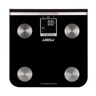 Весы напольные Aresa AR-4403