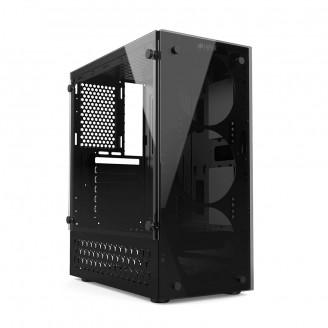 Системный блок Цифра GAMES AMD Razen 3