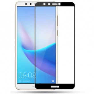 Защитное стекло Huawei Y9 (2018)