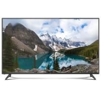 """Телевизор BQ 50S01B 49.5"""" SMART TV"""