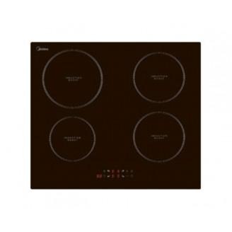 Встраиваемая индукционная панель MIDEA MIH64100