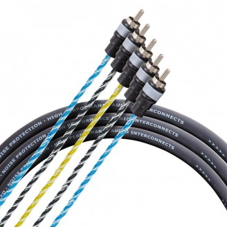 Межблочный кабель Kicx MTR 55