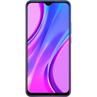 Смартфон Xiaomi Redmi 9 4/64Gb фиолетовый