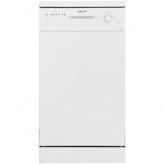 Посудомоечная машина DEXP M9C7PD белый