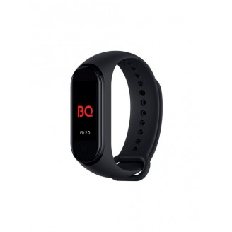Фитнес-браслет BQ Fit 2.0
