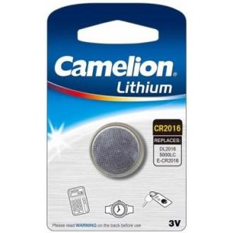 Батарейка CHAMELION CR2016