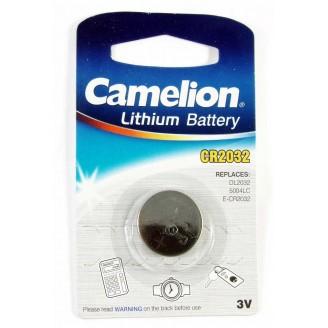 Батарейка CHAMELION СR2032