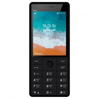 Мобильный телефон BQ Only 2815 красный