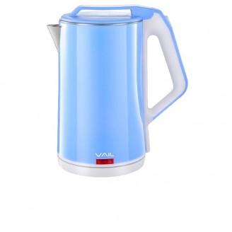 Чайник электрический VAIL VL-5552