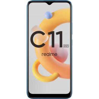 Смартфон Realme C11 2021 2/32Gb