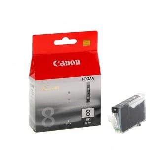Картридж CANON CLI-8bk черный