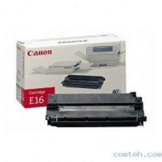 Картридж CANON E 16 FC-200/210/220/530/PC740/750