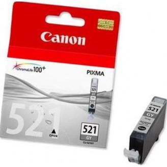 Картридж CANON PG-521GY серый