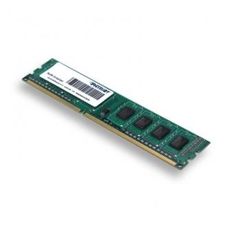 Модуль памяти Patriot PSD34G13332 4Gb DDR3