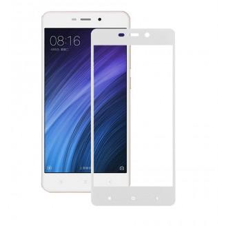 Защитное стекло для Xiaomi White