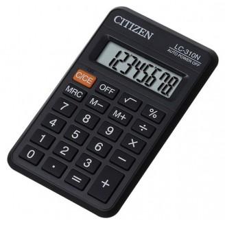 Калькулятор CITIZEN LC-310N