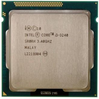 Процессор Intel Core i3-3240 ОЕМ 1155