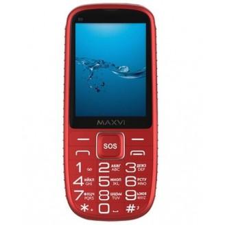 Мобильный телефон MAXVI B9, Dual SIM