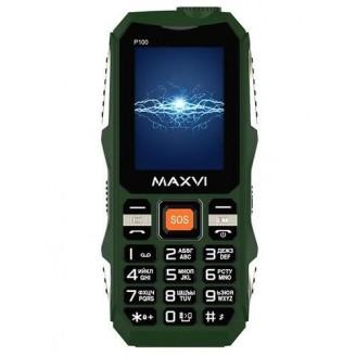 Мобильный телефон Maxvi P100 Dual sim