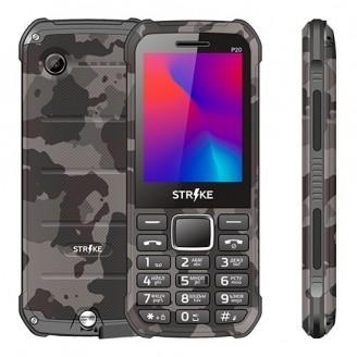 Мобильный телефон Strike P20