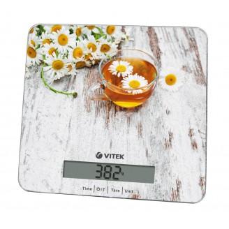 Весы кухонные электронные VITEK VT-8008 (MC)