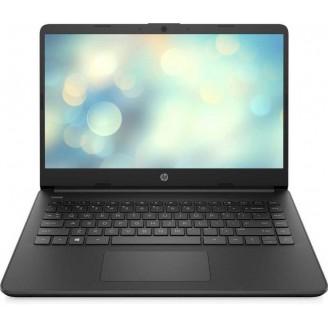 Ноутбук HP AMD Radeon(14s-fq0092ur)
