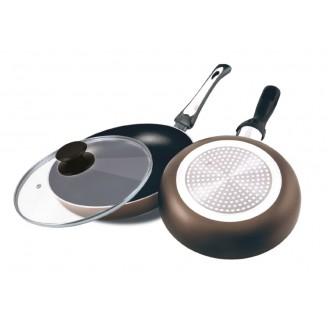 Сковорода LARA LR01-50