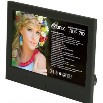 """Фоторамка RITMIX 7"""" RDF-710 HD"""
