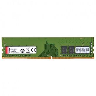 Модуль памяти Kingston KVR26N19S8/8 DDR4 8 Gb