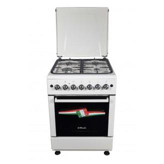 Кухонная плита il Monte FO-GE6014 IVORY