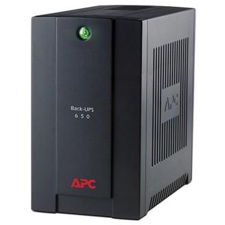 ИБП APC-BC650-RS