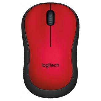 Мышь беспроводная Logitech SILENT M220