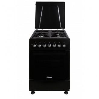 Кухонная плита il Monte FO-GE6011 BLACK